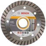 DISCO DIAMANTE BOSCH TURBO 115 MM
