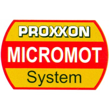 MINI BERBEQUIM PROXXON