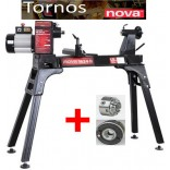 TORNO TORNEAR MADEIRA NOVA.tm 1624-44